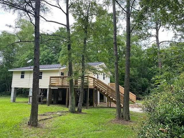 829 Sycamore Road, Carriere, MS 39426 (MLS #2261671) :: Top Agent Realty