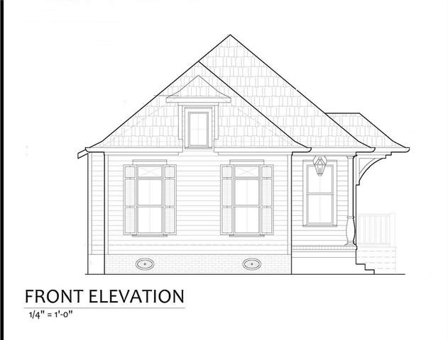 1804 Esteban Street, Arabi, LA 70032 (MLS #2261687) :: Turner Real Estate Group