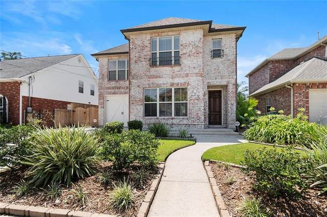 528 Melody Drive, Metairie, LA 70001 (MLS #2261697) :: Nola Northshore Real Estate