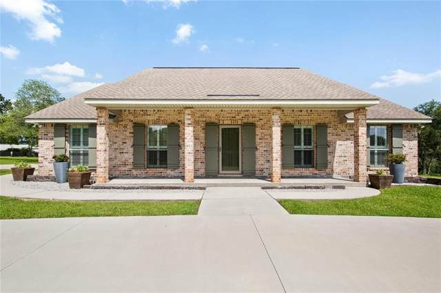 14610 Graci Road, Folsom, LA 70437 (MLS #2261753) :: The Sibley Group