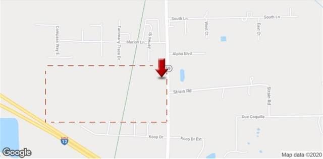 Highway 59 Highway, Mandeville, LA 70471 (MLS #2261808) :: Turner Real Estate Group
