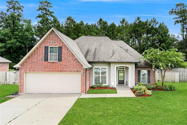 28628 Venette Court, Madisonville, LA 70447 (MLS #2261840) :: Watermark Realty LLC