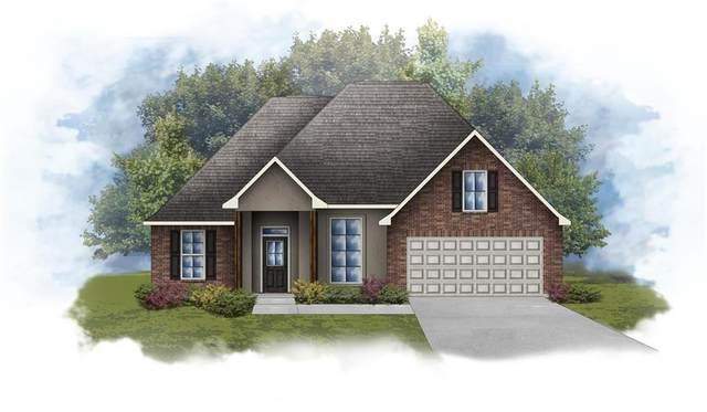 733 Jackson Court, Madisonville, LA 70447 (MLS #2261846) :: Turner Real Estate Group