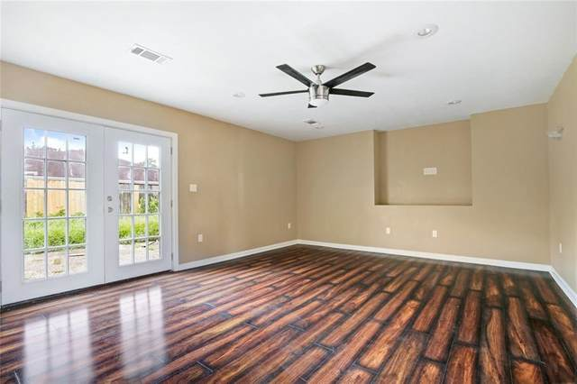 6620 Dorchester Street, New Orleans, LA 70126 (MLS #2261886) :: Parkway Realty