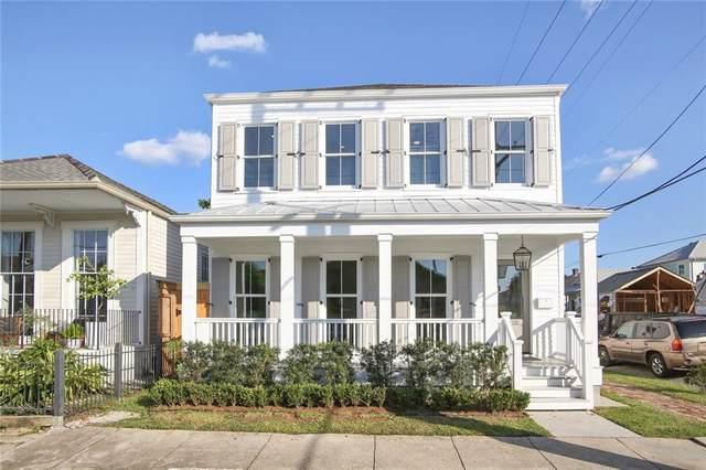 2370 Annunciation Street, New Orleans, LA 70130 (MLS #2261894) :: Turner Real Estate Group