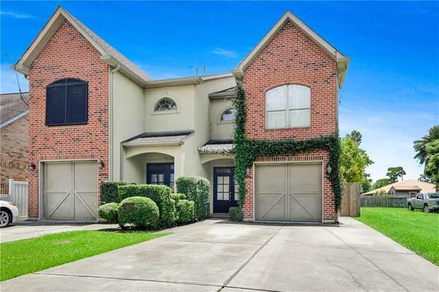 3812 Civic Street, Metairie, LA 70001 (MLS #2261919) :: Watermark Realty LLC