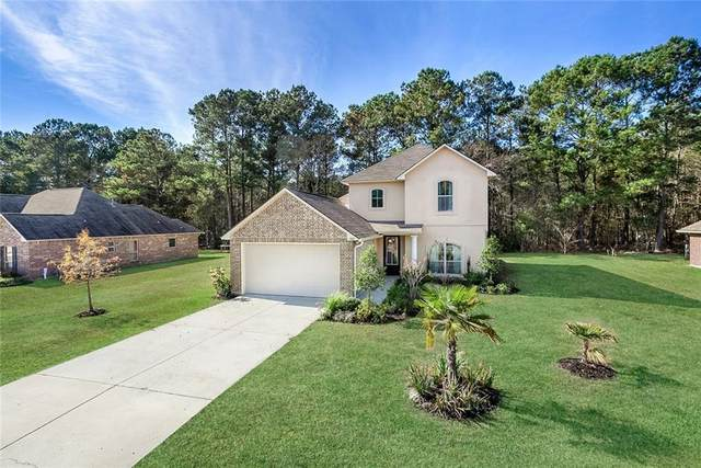 333 Coconut Palm Drive, Madisonville, LA 70447 (MLS #2261940) :: Watermark Realty LLC