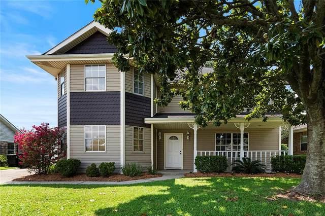 3215 Grandlake Boulevard, Kenner, LA 70065 (MLS #2261982) :: Watermark Realty LLC
