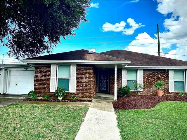 3214 E Lafourche Court, Kenner, LA 70065 (MLS #2261993) :: The Sibley Group