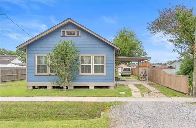 214 Lafaille Street, Paradis, LA 70080 (MLS #2262064) :: Crescent City Living LLC