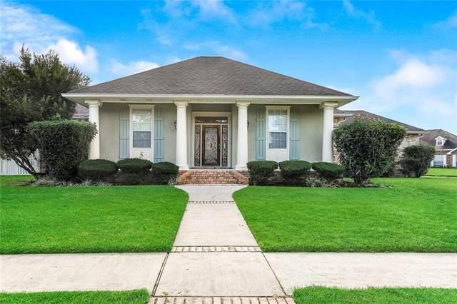 245 Oak Point Drive, La Place, LA 70068 (MLS #2262081) :: Robin Realty