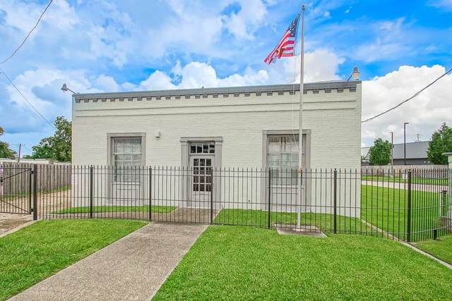 6103 Airline Drive, Metairie, LA 70003 (MLS #2262118) :: Robin Realty