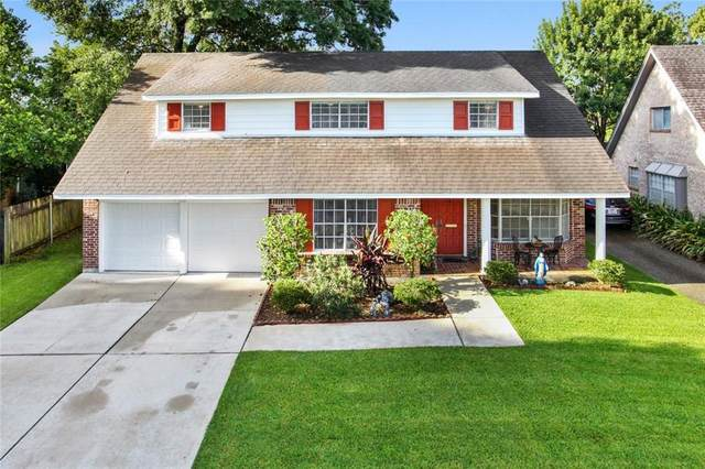 3851 Red Cypress Drive, New Orleans, LA 70131 (MLS #2262167) :: Robin Realty
