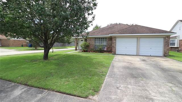401 Holmes Drive, Slidell, LA 70460 (MLS #2262185) :: Crescent City Living LLC