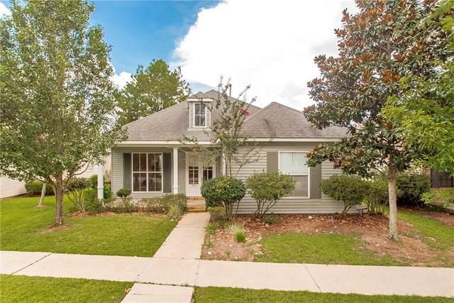 238 Cottage Green Lane, Covington, LA 70435 (MLS #2262229) :: Robin Realty