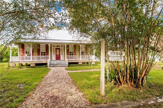32210 Second Street, Springfield, LA 70462 (MLS #2262236) :: Watermark Realty LLC