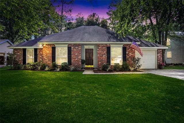 412 Colonial Court, Mandeville, LA 70471 (MLS #2262243) :: Parkway Realty