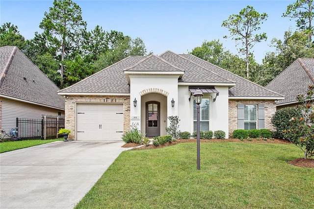 572 Bateleur Way, Covington, LA 70435 (MLS #2262255) :: Watermark Realty LLC
