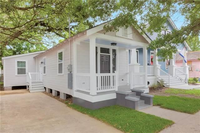 729 Tricou Street, New Orleans, LA 70117 (MLS #2262266) :: Crescent City Living LLC