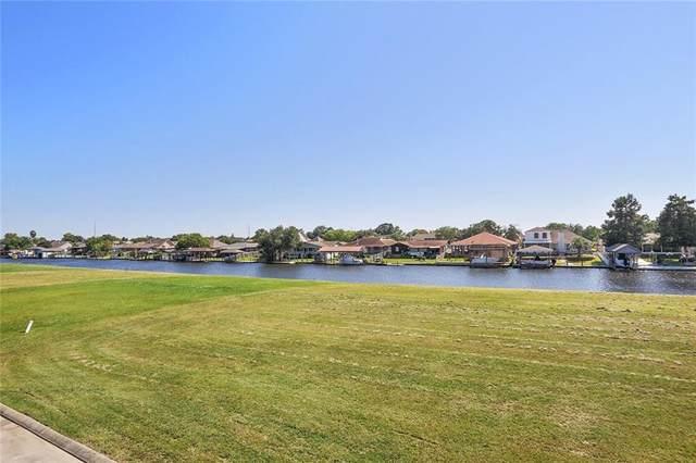 San Cristobal Court, Slidell, LA 70458 (MLS #2262274) :: Turner Real Estate Group