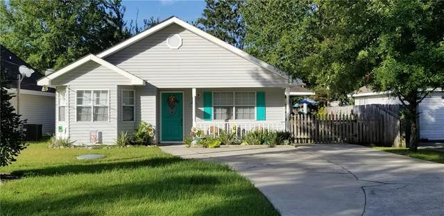 2203 Mallard Street, Slidell, LA 70460 (MLS #2262279) :: Crescent City Living LLC