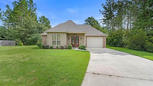 208 Treetop Court, Covington, LA 70435 (MLS #2262331) :: Watermark Realty LLC