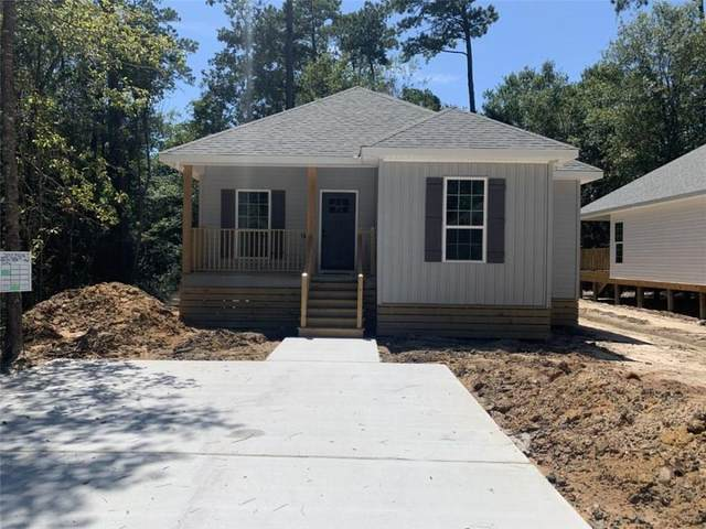 4235 Holly Drive, Slidell, LA 70461 (MLS #2262343) :: Parkway Realty