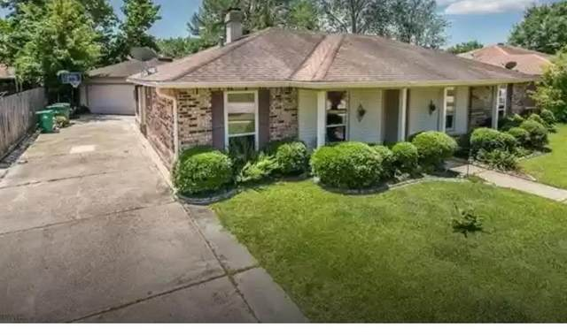 425 Tanglewood Drive, Slidell, LA 70458 (MLS #2262370) :: Reese & Co. Real Estate