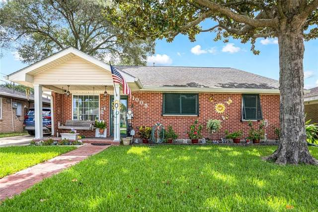 1005 Maryland Avenue, Kenner, LA 70062 (MLS #2262375) :: Turner Real Estate Group