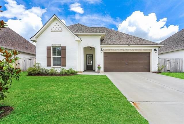 628 Terrace Lake, Covington, LA 70435 (MLS #2262385) :: Watermark Realty LLC