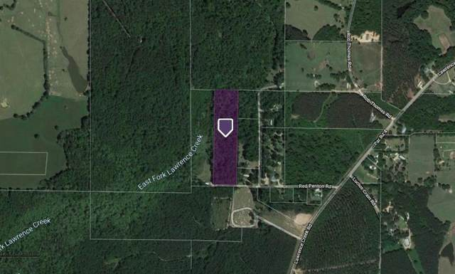 0 Red Penton Road, Franklinton, LA 70438 (MLS #2262436) :: Crescent City Living LLC