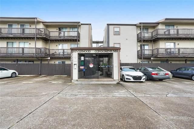 2301 Edenborn Avenue #402, Metairie, LA 70001 (MLS #2262467) :: Turner Real Estate Group