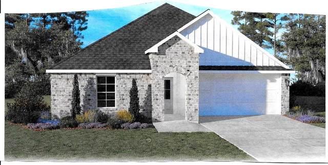 44041 Fern Street, Hammond, LA 70403 (MLS #2262502) :: Watermark Realty LLC