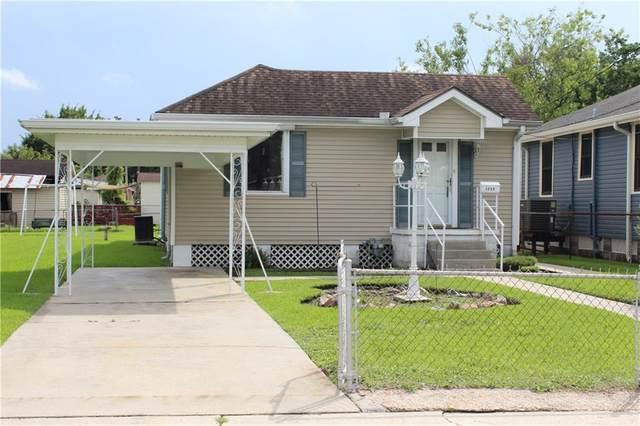 1220 Huey P. Long Avenue, Gretna, LA 70053 (MLS #2262523) :: Watermark Realty LLC
