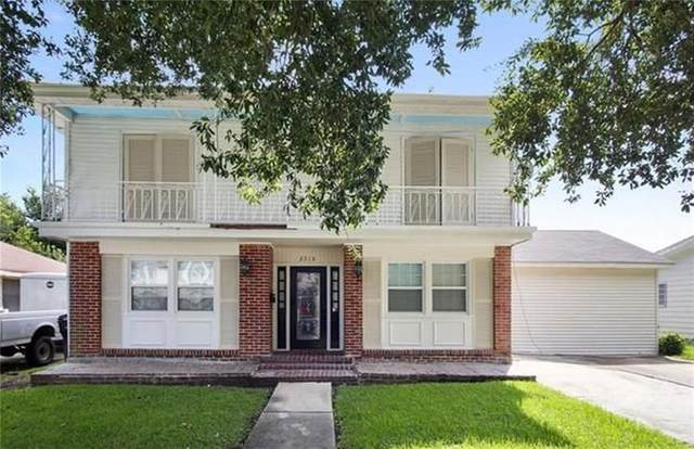 3518 Huntlee Drive, New Orleans, LA 70131 (MLS #2262549) :: Crescent City Living LLC