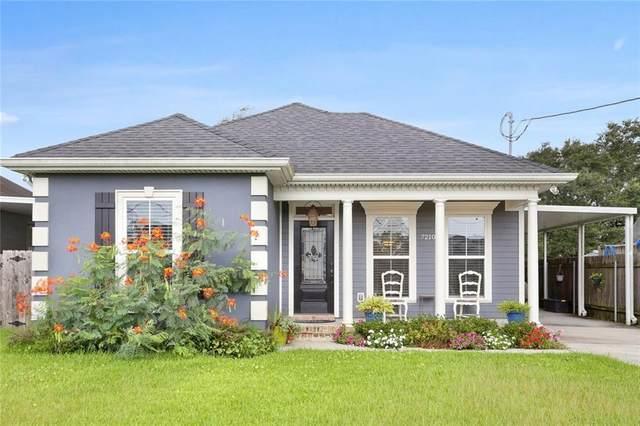 7210 Success Street, Arabi, LA 70032 (MLS #2262556) :: Turner Real Estate Group