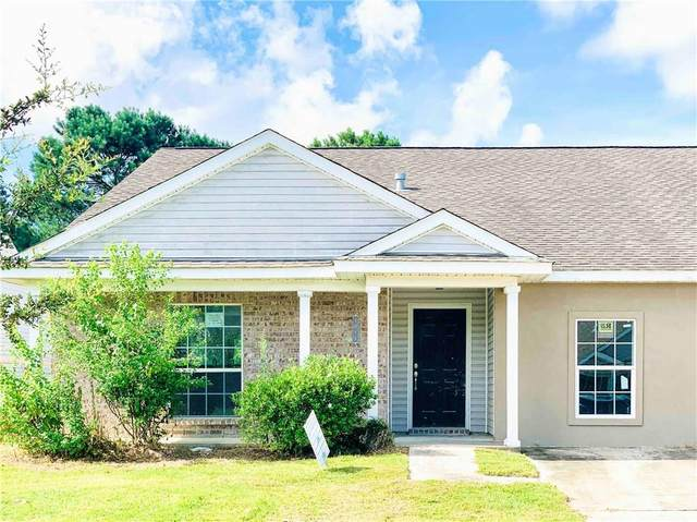 1080 Clairise Court, Slidell, LA 70461 (MLS #2262569) :: Turner Real Estate Group