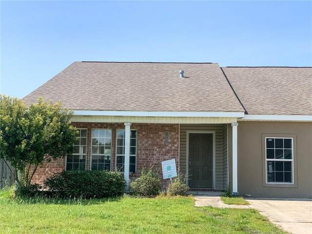 1061 Clairise Court, Slidell, LA 70461 (MLS #2262574) :: Turner Real Estate Group