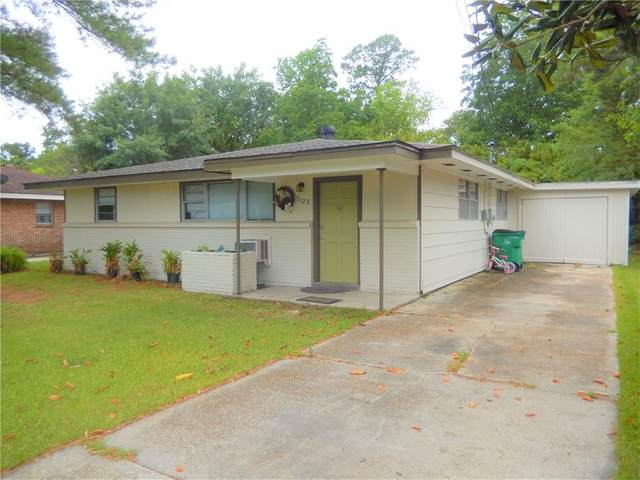 3123 Dee Street, Slidell, LA 70458 (MLS #2262584) :: Nola Northshore Real Estate