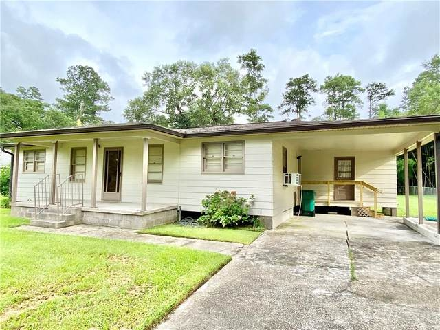 213 Vine Street, Slidell, LA 70460 (MLS #2262607) :: Watermark Realty LLC