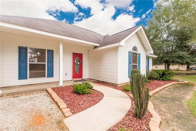 48224 Robertson Road, Tickfaw, LA 70466 (MLS #2262616) :: Crescent City Living LLC