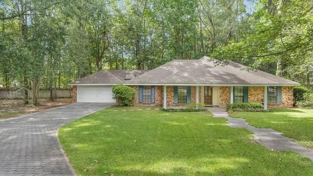 205 Kipling Lane, Mandeville, LA 70448 (MLS #2262624) :: Turner Real Estate Group