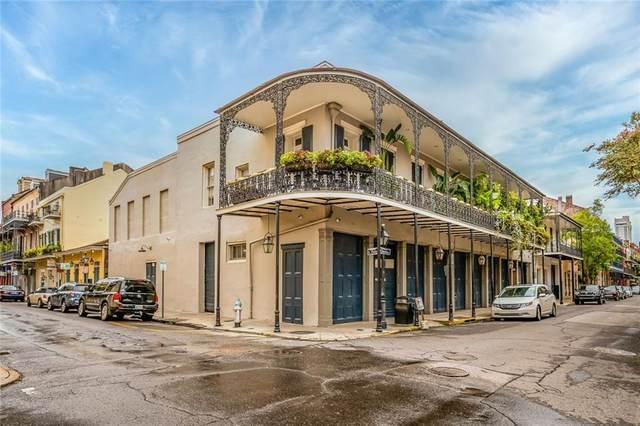 926-40 Chartres Street, New Orleans, LA 70116 (MLS #2262634) :: Crescent City Living LLC