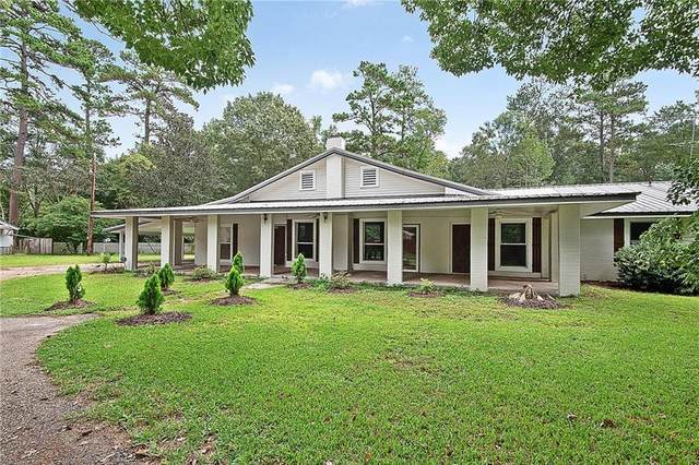 61384 Goldsby Lane, Amite, LA 70422 (MLS #2262636) :: Crescent City Living LLC