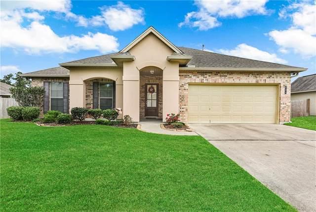 605 Del Sol Pass, Covington, LA 70433 (MLS #2262637) :: Turner Real Estate Group