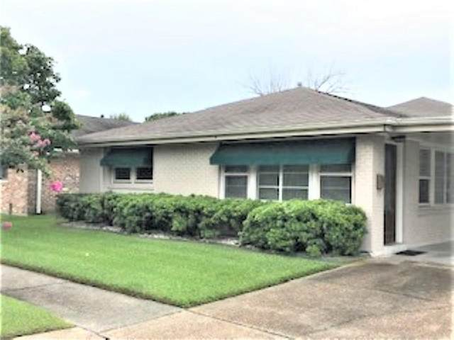 428 Beverly Garden Drive, Metairie, LA 70001 (MLS #2262669) :: Crescent City Living LLC
