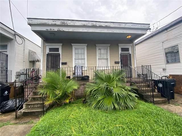 5717 Royal Street, New Orleans, LA 70117 (MLS #2262677) :: Crescent City Living LLC