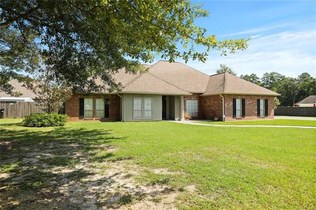 40255 Azalea Drive, Ponchatoula, LA 70454 (MLS #2262705) :: Turner Real Estate Group