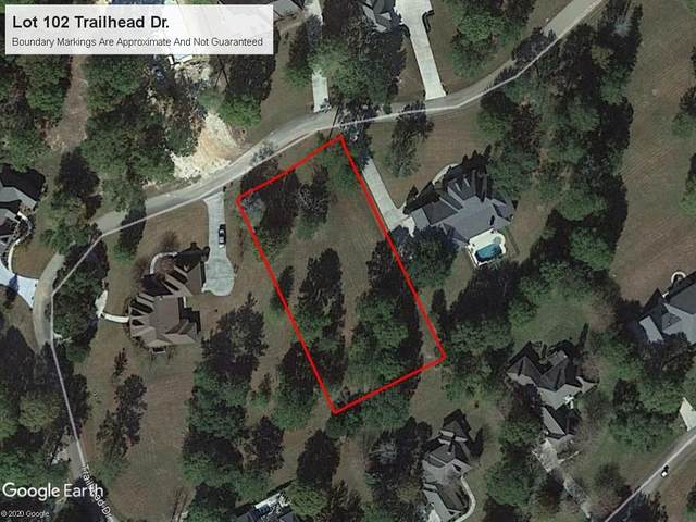 463 Trailhead Drive, Abita Springs, LA 70420 (MLS #2262717) :: Turner Real Estate Group