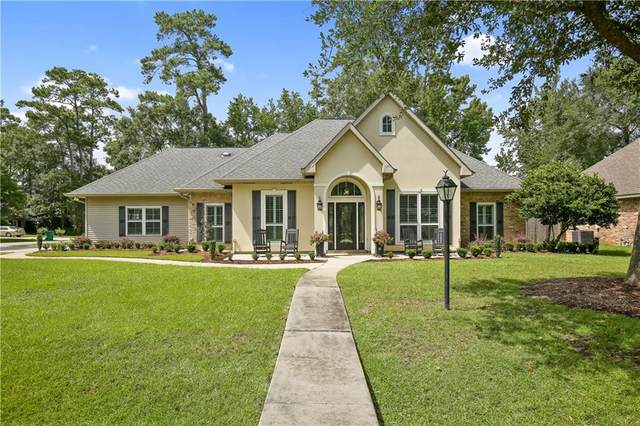 977 Rue Chinon Street, Mandeville, LA 70471 (MLS #2262726) :: Reese & Co. Real Estate
